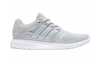 adidas ENERGY CLOUD V GRAU DAMEN CP9516