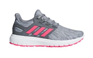 ADIDAS ENERGY CLOUD 2 GRIS ROSA MUJER CP9773