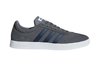 adidas neo VL COURT 20 GREY DA9862