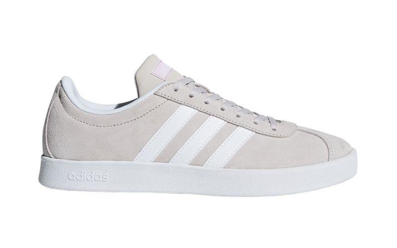 ADIDAS NEO DA9888 VL COURT 2.0 Sneakers Beige Donna.