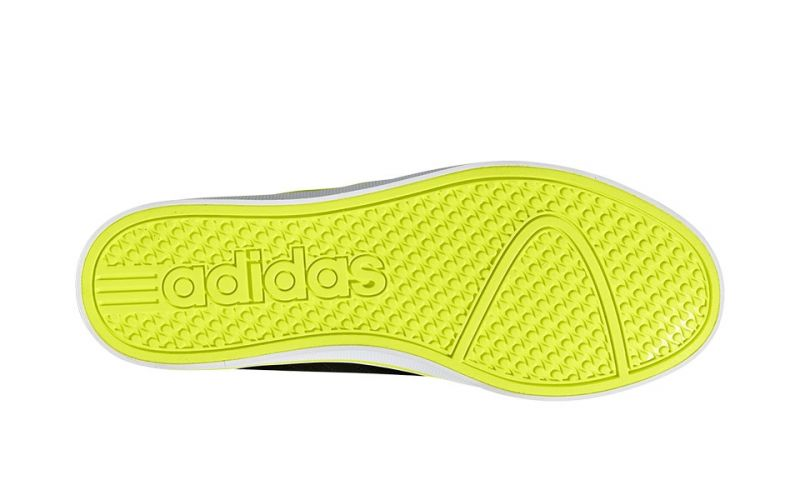 adidas neo jaune