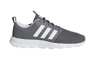 ADIDAS NEO CLOUDFOAM SWIFT RACER GRIS DB0676