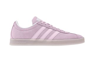 adidas neo VL COURT 20 PINK WOMEN DB0840