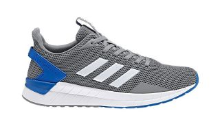adidas QUESTAR RIDE GREY BLUE DB1344