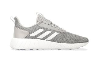 adidas neo QUESTAR DRIVE GREY WHITE DB1560