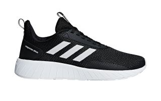 adidas neo QUESTAR DRIVE BLACK DB1561