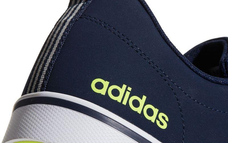 ADIDAS NEO VS Pace Blu Marino Flúo Offerte scarpe casual