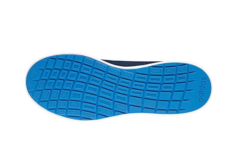 newest 91094 60cdd ADIDAS Cloudfoam Element Race Blue   Cheaper running shoes