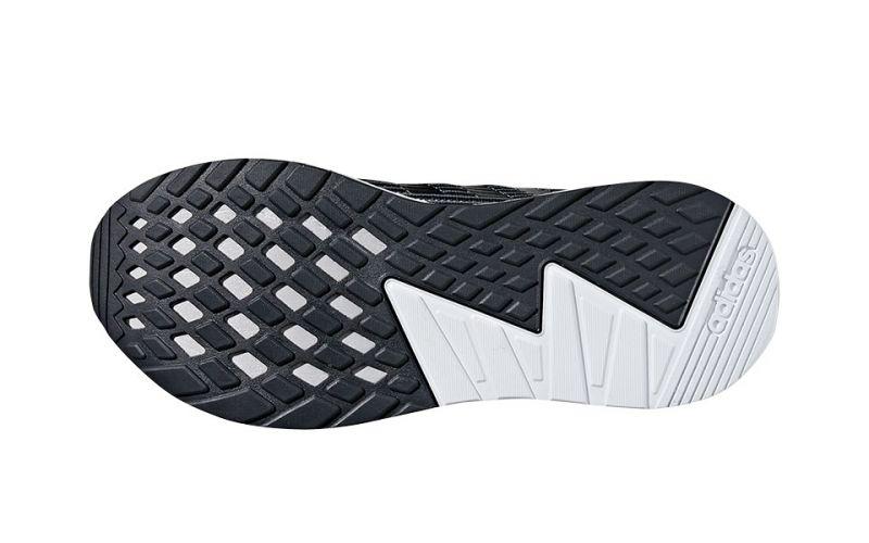 Adidas Questar Tnd Herren Laufschuhe Weiß Grau | Auf Verkauf