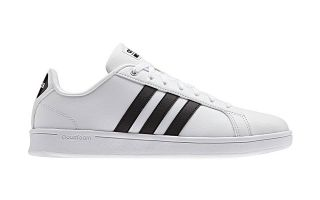 adidas neo NEO CLOUDFOAM ADVANTAGE WHITE BLACK AW4294