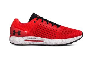 Under Armour HOVR SONIC RED WHITE 3020978 600