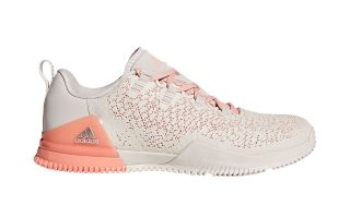 adidas CRAZYPOWER TRAINER WOMAN PEARL CORAL CG3460
