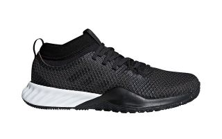 adidas CRAZYTRAIN PRO 30 WOMAN BLACK CG3482