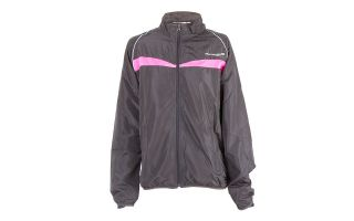 Runaway Jim SHIELD GREY PINK WOMEN WINDBREAKER