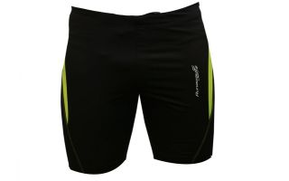 Runaway Jim BIKILA BLACK 74027.001 JUNIOR SHORT LEGGINGS