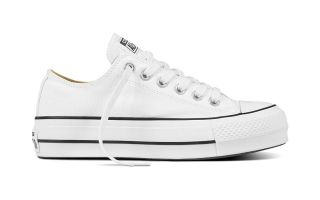 Converse CTAS LIFT OX WOMEN WHITE CV560251C 102