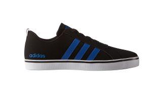 ADIDAS NEO VS PACE BLACK BLUE AW4591