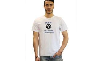 Rox CAMISETA ROX R-MODULATOR ADULTO BLANCO