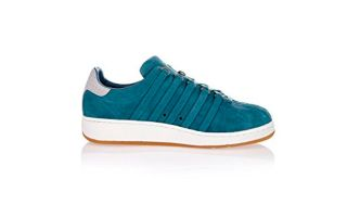 Kswiss CLASSIC VN AZUL BLANCO 03344466 MUJER