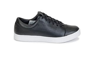 Kswiss WASHBURN BLACK WHITE 03521002