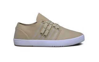 Kswiss D R CINCH LO KHAKI WHITE 03759234