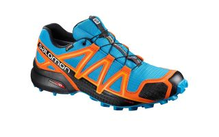 SALOMON SPEEDCROSS 4 GTX HAWAIIAN L40124800