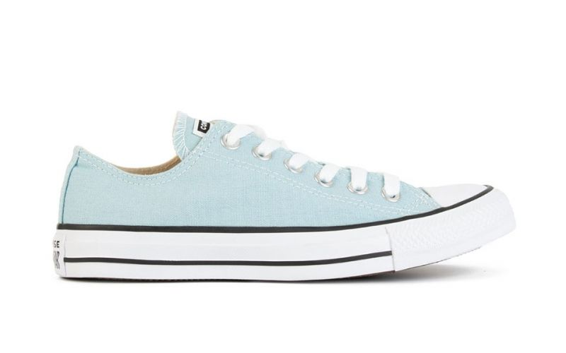 179097a2de8 Converse Chuck Taylor All Star Ocean Blue Pastel - The ultimate in ...