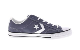 CONVERSE ALL STAR PLAYER OX GRIS CV160557C 534