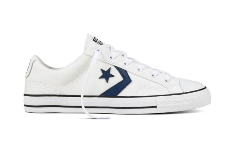 8a5723fd9 Converse Star Player Zapatillas Converse Star Player Zapatillas ...