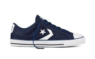 CONVERSE STAR PLAYER OX AZUL CV160582C 426