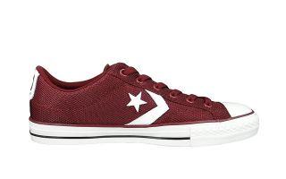 Converse STAR PLAYER OX BORDEAUX CV160583C 628