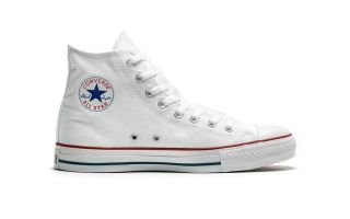 Converse ALL STAR HI BIANCO CVM7650C 102