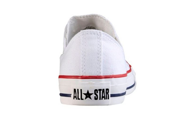 ALL STAR OX WEI� CVM7652C 102