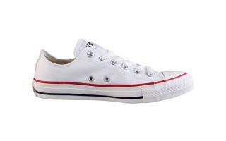 Converse ALL STAR OX BLANC