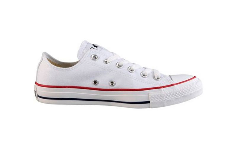 ALL STAR OX BLANCO CVM7652C 102