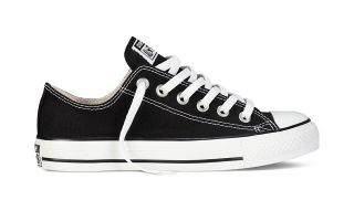 Converse ALL STAR OX SCHWARZ CVM9166C 001