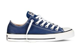 Converse ALL STAR OX NAVY BLUE CVM9697C 410