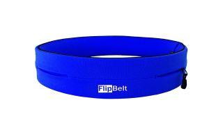 FLIPBELT CINTUR�N CLASSIC AZUL FB0114