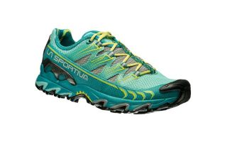 LA SPORTIVA ULTRA RAPTOR GREY DARK BLUE WOMEN 16V608609