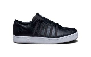 Kswiss THE CLASSIC EAGLE NEGRO 02459040