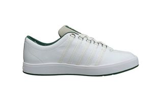 Kswiss THE CLASSIC II BLANCO GRIS 03132177
