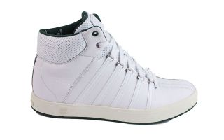 Kswiss THE CLASSIC II WHITE GREY 03251177
