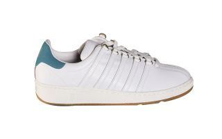 Kswiss CLASSIC VN WHITE BLUE 03344114