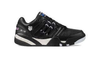 Kswiss SI 18 INTERNATIONAL NEGRO BLANCO 03368064