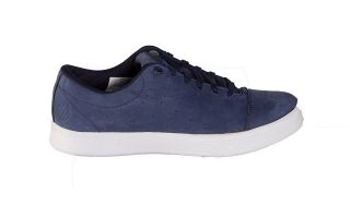 Kswiss WASHBURN NAVY BLUE WHITE 03521401