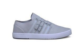 Kswiss DR CINCH BLANC 03759010