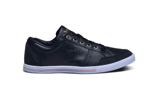 Kswiss MATCH COURT NEGRO BLANCO 03783002