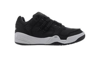 Kswiss SI-18 INTERNATIONAL LUX BLACK  03790002