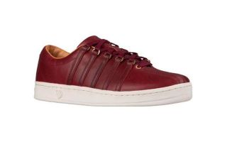 Kswiss CLASSIC 88 HORWEEN ROSSO 05045626