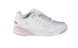 Kswiss SI-18 INTERNATIONAL GREY WHITE 93368182